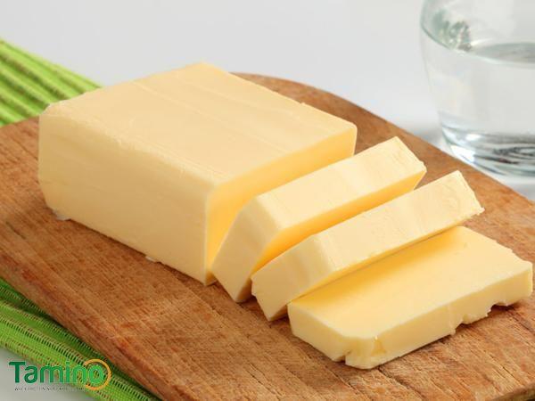 Bơ, đậu phộng, các loại dầu thực vật với hàm lượng chất béo cao
