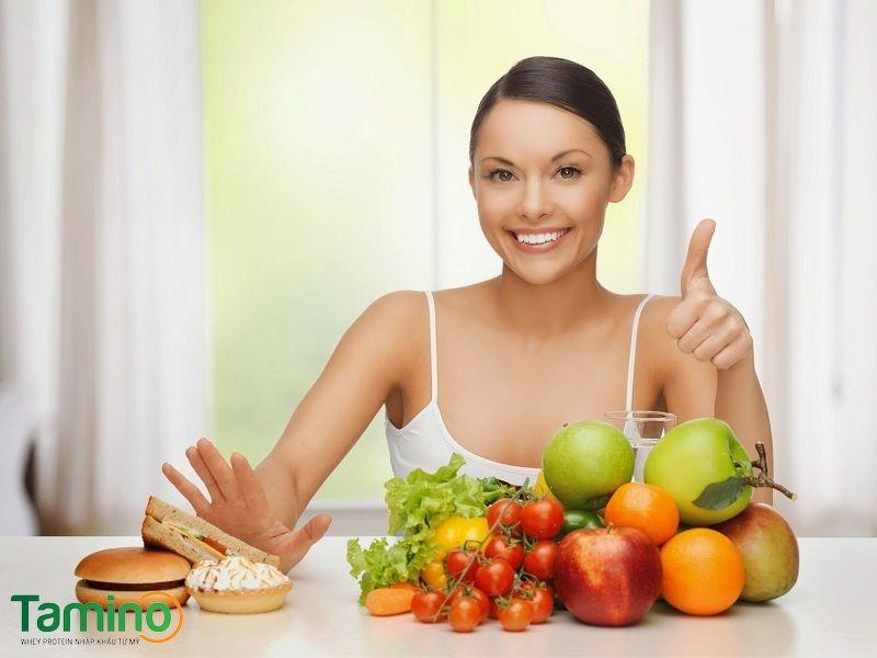 7 Cách làm sao để béo lên Nhanh Chóng, cho người gầy ăn mãi không béo 7