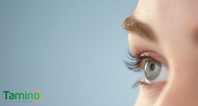 Hỗ trợ bảo vệ thị lực