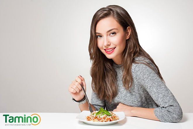 những thức ăn giúp tăng cân nhanh