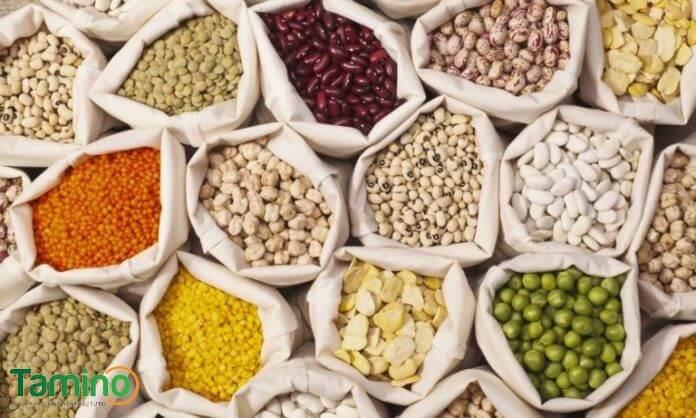 Nguyên liệu làm bột ngũ cốc tăng cân