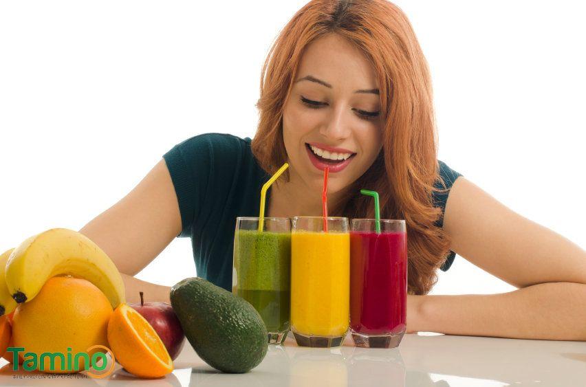 Những sai lầm cần tránh khi uống sinh tố tăng cân cho người gầy