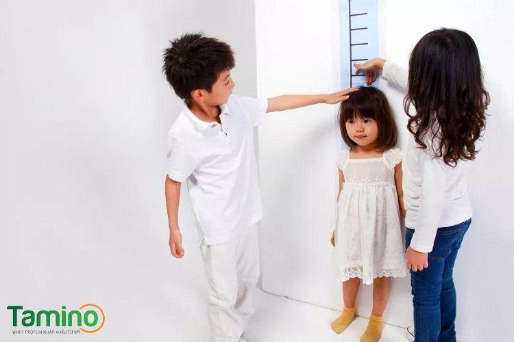 Suy dinh dưỡng ở trẻ em là gì?