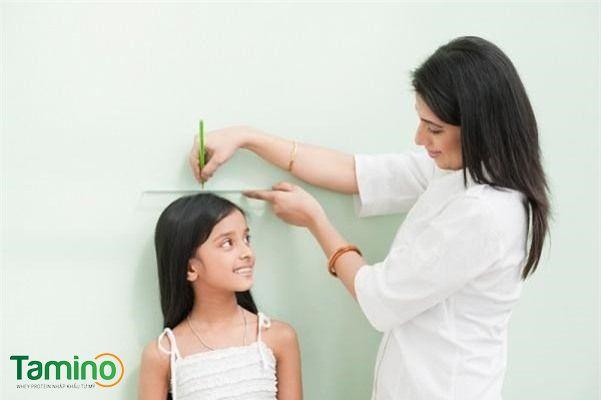 Biểu hiện trẻ em suy dinh dưỡng thể thấp còi