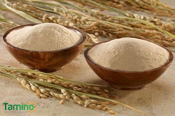 Liều lượng sử dụng bột gạo lứt tăng cân phù hợp